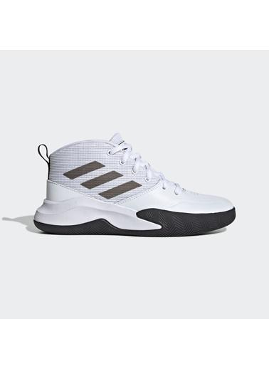 adidas Basketbol Aksesuarları Beyaz